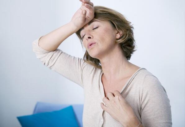 Menopoz sonrası dikkat edin
