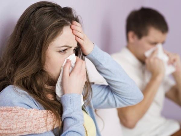 Enfeksiyonlardan korunun