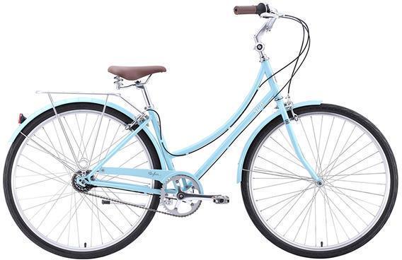 Bisikletin icadı