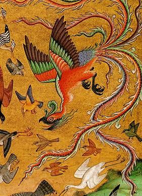 Butimar Kuşu