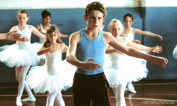 Dans Etmenin Sırrı (Billy Elliot)
