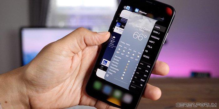 iPhone batarya ömrü