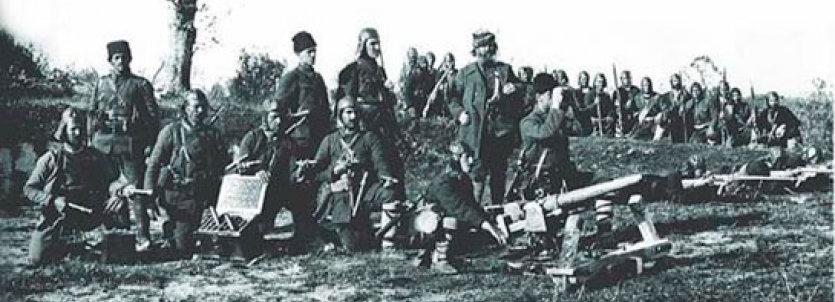 Kurtuluş Savaşı- Doğu Cephesi