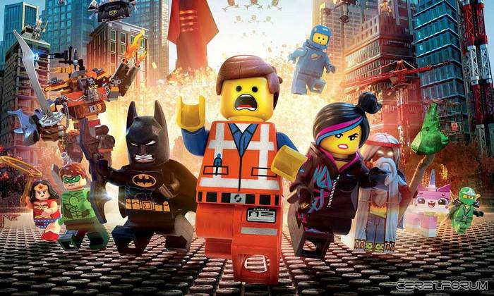 LEGO Filmi (LEGO Movie)
