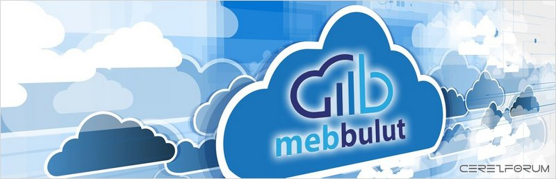 MEB bulut sistemi