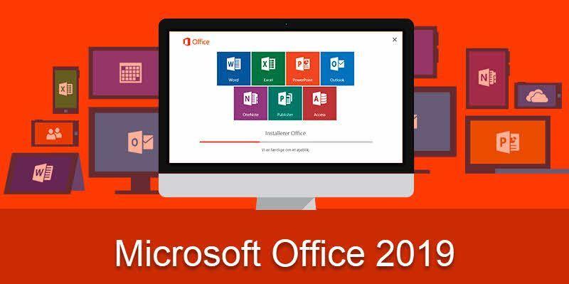 Office 2019 yenilikleri