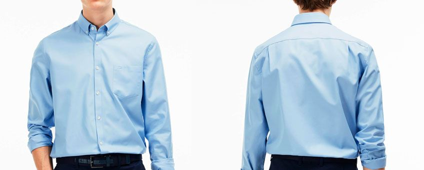 Regular fit gömlek