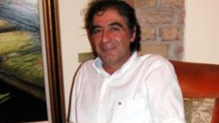 Serhan Kelleözü