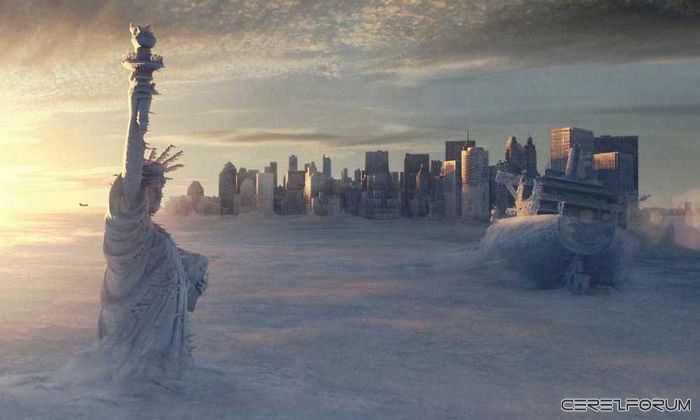 Yarından Sonra (The Day After Tomorrow)